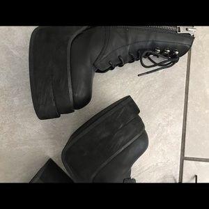 fd323788aec3 UNIF Shoes - UNIF brat boots
